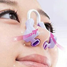 New Women Beauty Nose Clip Clipper Set Nose Up Shaping Shaper Lifting US