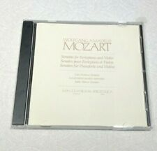 Mozart: Sonatas for Fortepiano and Violin (Late Viennese Sonatas)