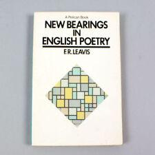 Livres de littérature anglaise sur poésie