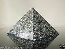 Large Orgone Psychic Attack Negative Protection Repels Spirits Entities Pyramid