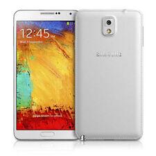 Samsung Galaxy Note 3 TD-LTE SM-N9007 - 16GB - White (Unlocked) Smartphone