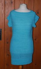 TU, Ladies, Casual, Blue, Jumper, Dress, size 12