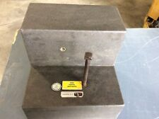 "Continental Granite Step Block 12"" & 6"" Tall Machinist Height"