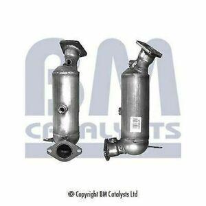 Bm BM91002H Catalytique Convertisseur Droit