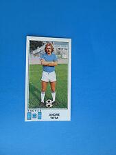 TOTA  TROYES TAF   image sticker N° 347  FOOTBALL 77  PANINI  1977