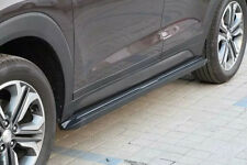 Side Step fit for Hyundai TUCSON 2016 running board nerf bar outside protect
