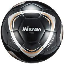 Mikasa Japan Football Ball Soccer Training F5Tp Size:5 Black