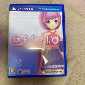 PSVITA/ @field Sports/Golf Game from Japan