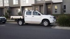 HiLux Right-Hand Drive Clear (most titles) Passenger Vehicles