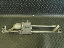 2006 VW GOLF MK5 1.9 TDI FRONT WINDSCREEN WIPER MOTOR 1K2955119E