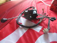 Original Alfa Romeo Alfetta Berlina Light Switch Steering Column 116002307006