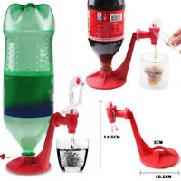 Magic Tap Drinking Soda Gadget Saver Soda Dispenser Bottle Kitchen Party Tools