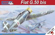 AML 1/72 Fiat G.50bis 'Balkan's Sky' Injection Canopy # 72056F