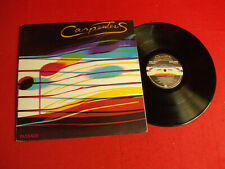 "THE CARPENTERS 1977 BRITISH PRESSING LP ""PASSAGE"" ON CLASSIC SOFT ROCK VINYL!"