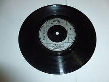 "ROXY MUSIC - Dance Away - Rare 1979 French Deleted 7"" Vinyl Single"