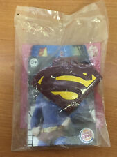 2006 Burger King Kid's Meal Toy, Superman Returns - New in package