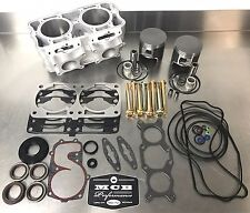 2017 Polaris 800 CFI RMK, IQ, Switchback,Dragon MCB Fix-It Kit w/ Cylinder
