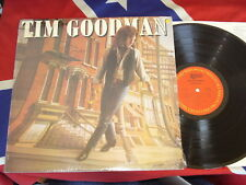 TIM GOODMAN - footsteps   RARE  AOR LP 1981