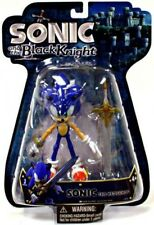 Sonic and the Black Knight Sonic the Hedgehog Action Figure