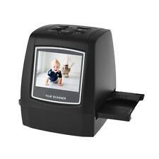 Pyle Film Scanner & Slide Digitizer - Digital Image Converter 35mm USB/SD
