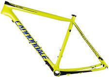 Cannondale F-Si Carbon 3 hardtail XC MTB Mountain Bike Frame 29er XL Yellow