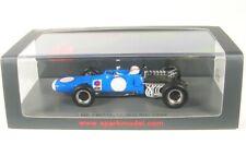 Matra MS11-12 Test Albi 1969 (Jackie Stewart) 1:43 Spark