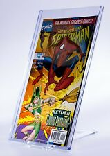Comic Book Adjustable Display Stand : Comic Sleeves, Comic Boards etc