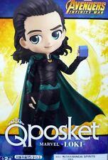 Q posket Marvel Normal Color Loki / Avengers / Qposket / 100% Authentic!!