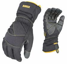 DeWalt DPG750 Extreme Condition 100g Insulated Cold Weather Work Glove - Size XL