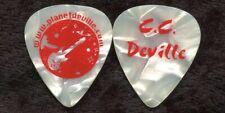 CC DeVILLE Planet Deville Guitar Pick!!! custom Pick POISON #2