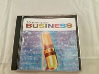 Various Artists Rhythm Is Our Business CD Jazz *VGC*