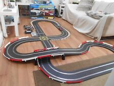 scalextric sport digital boxed set  joblot aston v nissan