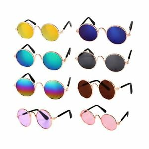 Cat Glasses Pets Pet Sunglasses For Cats Kitten Eye Wear Fun Accessories Lovely
