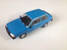 Volvo 343  1/43 DeAgostini Ixo URSS Voiture de l'Est CAR AUTO MODEL P130