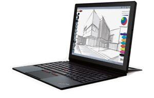 Lenovo ThinkPad x1 Tablet Gen.2 i5-7Y54 2x1,2GHz 8GB 256GB SSD HD 615 CAM 2K W10