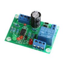 AC/DC 9V-12V Sensor de controlador de nivel de líquido sensor de detección de nivel de agua (L99)