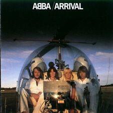 ABBA - ARRIVAL -RMX  CD POP-ROCK INTERNAZIONALE
