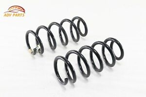 DODGE CHARGER RWD FRONT LEFT & RIGHT SIDE COIL SPRING OEM 2013 - 2020 💎 -SET-
