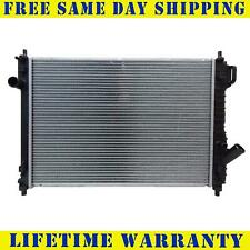 Radiator For 2007-2013 Chevy Aveo Aveo5 Pontiac G3 1.6L Fast Free Shipping