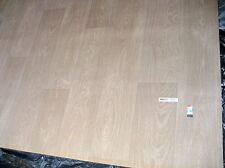 7006 PVC Belag 200x400 Boden Bodenbelag Holz Planken Eiche Rest Cv Auslegware