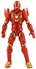 Hasbro Marvel Legends: Infinite Series 2014 IRON MAN (GROOT SERIES) - Loose