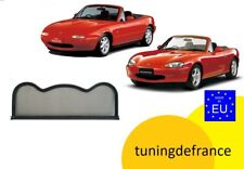 MAZDA MX-5 NA NB NBFL 1989-2005 | Déflecteur | Filet Anti Remous | Coupe Vent R