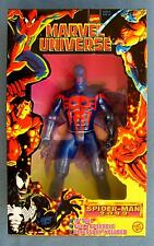 10 INCH SPIDER-MAN 2099 SPIDERMAN UNIVERSE COMICS DELUXE FIGURE TOY BIZ