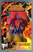 10 INCH SPIDER-MAN 2099 SPIDERMAN UNIVERSE COMICS DELUXE FIGURE TOY BIZ