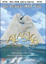 IMAX Alaska - Die rauhe Eiswelt, USA DVD NEU + OVP!
