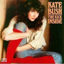 Kick Inside - Kate Bush (1988, CD NUEVO)