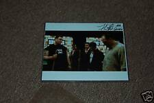Frank Santorelli The Sopranos Autographed 8x10 Photo 2