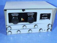 KNIGHT R-100 SHORTWAVE RADIO
