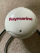 Raymarine Raystar 130 GPS Antenna E32153, Excellent Condition