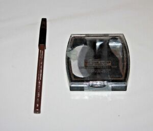 L'Oreal The One Sweep Eye Shadow #908 Smoky For All Eyes Sealed + Gift